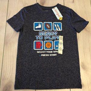 NWT Sports shirt